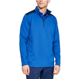 Under Armour Storm Playoff Trui Blauw