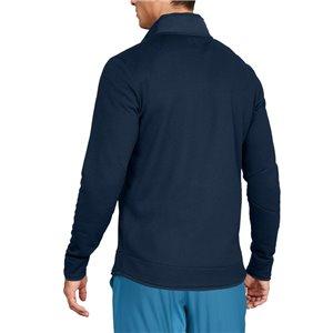 Under Armour SweaterFleece Snap Navy
