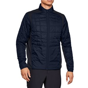 Under Armour Insulated Jack Navy