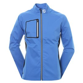 FootJoy Golf Hydrolite Regenjack Blauw