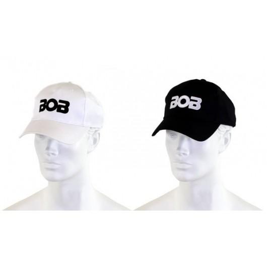 BOB Cap Zwart