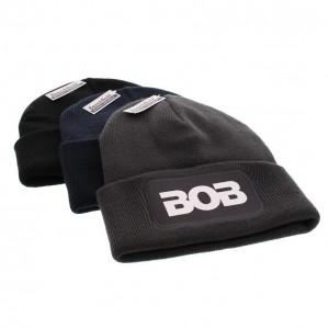 BOB Muts Zwart