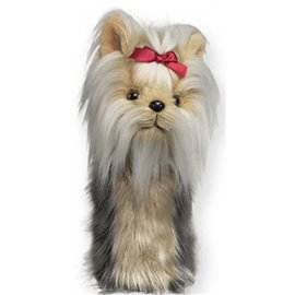 Daphne's Driver Headcover Yorkshire Terrier