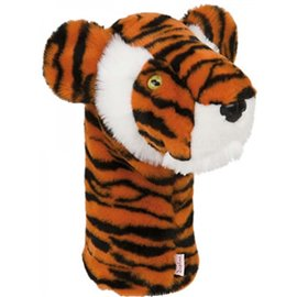 Daphne's Driver Headcover Tiger