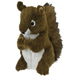 Daphne's Driver Headcover Squirrel