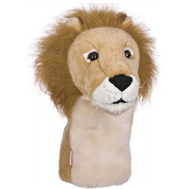 Daphne's Driver Headcover Lion