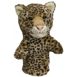 Daphne's Driver Headcover Leopard