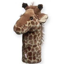 Daphne's Driver Headcover Giraffe