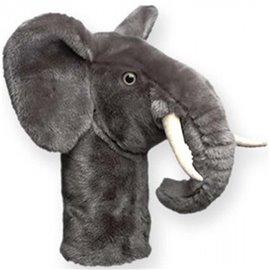 Daphne's Driver Headcover Elephant