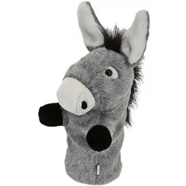 Daphne's Driver Headcover Donkey