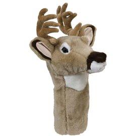 Daphne's Driver Headcover Deer
