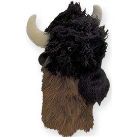 Daphne's Driver Headcover Buffalo