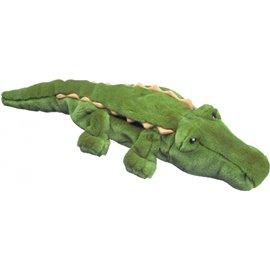 Daphne's Driver Headcover Alligator