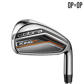 Cobra King F7 IJzerset 5-S