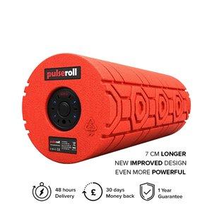 Pulseroll Vibrating Foam Roller Plus