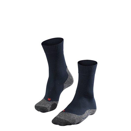 FALKE TK2 Sokken Navy