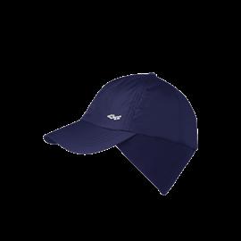 Röhnisch Padded Cap Navy