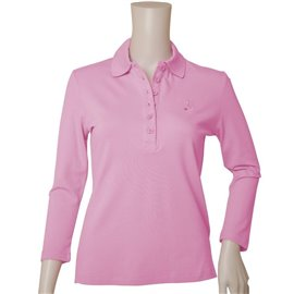 Brittigan Polo 3/4 Roze