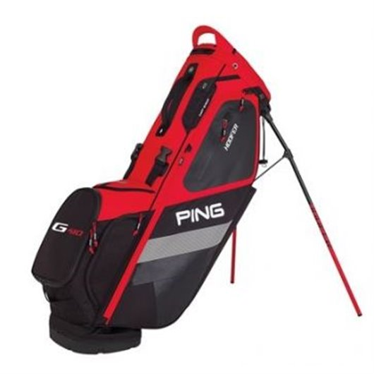 Ping Hoofer Stand Bag G410 2019