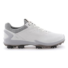 ECCO Golf Biom G3 Wit