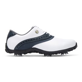 FootJoy W Arc LP Wit/Navy