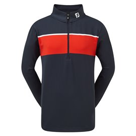 FootJoy Jersey Chill-out Pullover