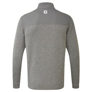 FootJoy Flat Back Chill-Out Pullover Grijs