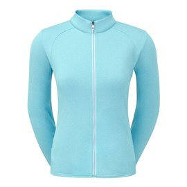 FootJoy Chill-Out Pullover Lichtblauw