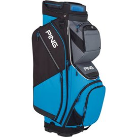 Ping Pioneer 2019 Blauw
