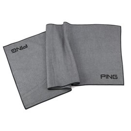 Ping Players Handdoek