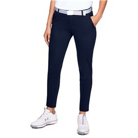 Under Armour Tour Tips Broek Navy