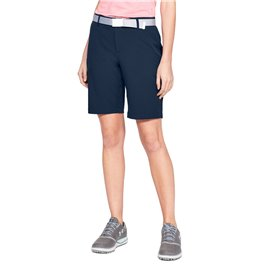Under Armour Links Korte Broek Navy