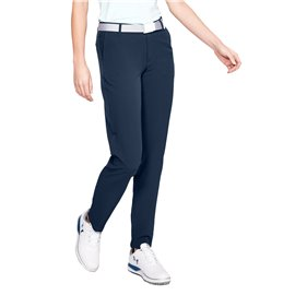 Under Armour Links Broek Dames Navy