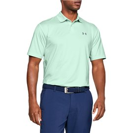 Under Armour Performance Polo 2.0 2019 Aqua