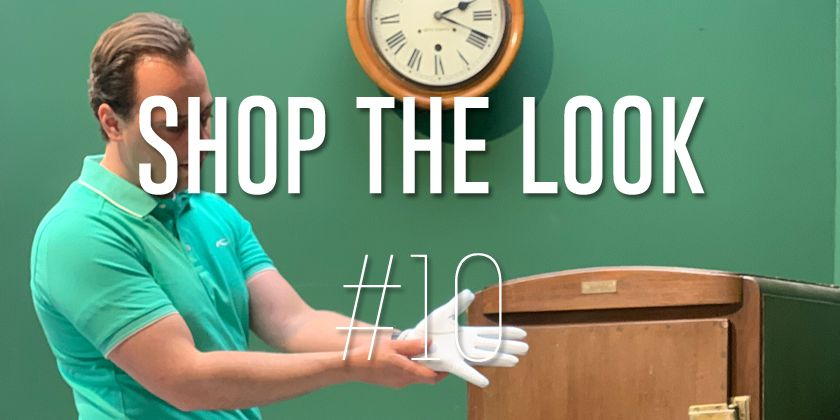 Shop The Look #10
