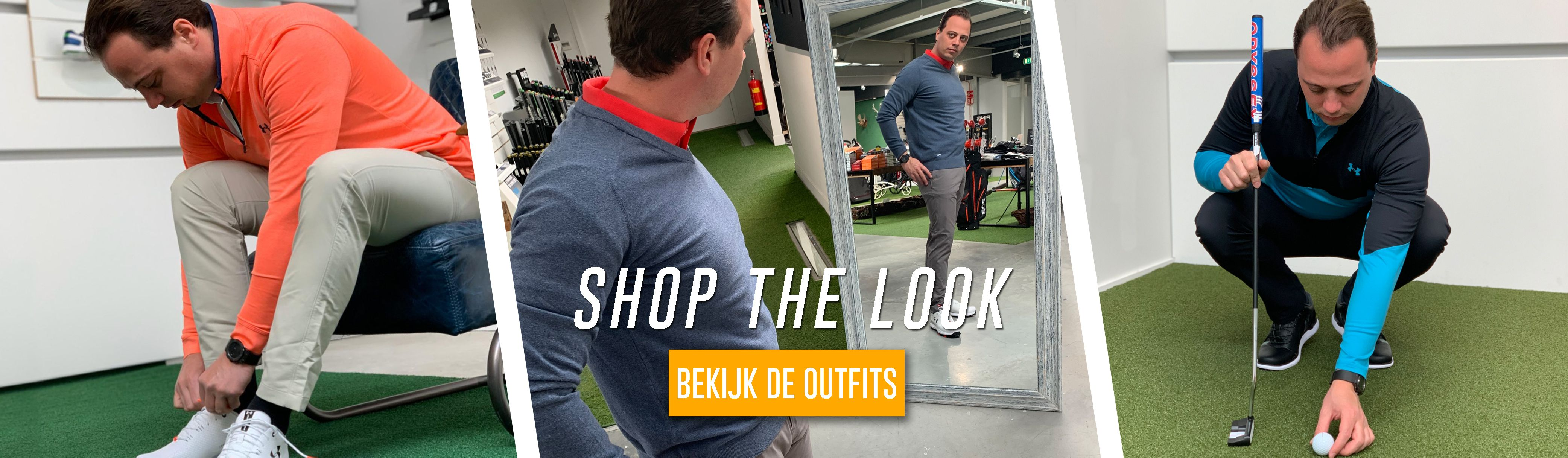 Golf Outfit Shop the Look